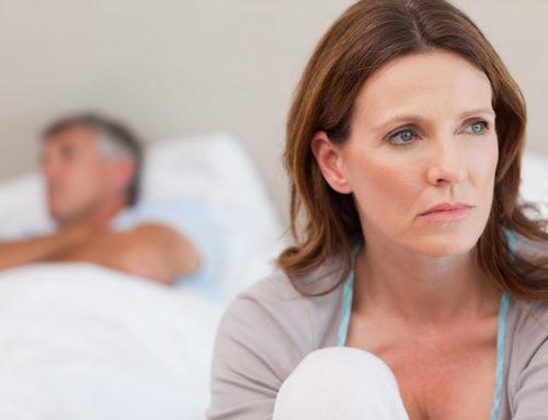 Is Menopause Keeping You Awake at Night?