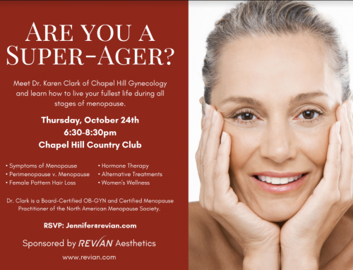 Are you a Super-Age? Join Us!