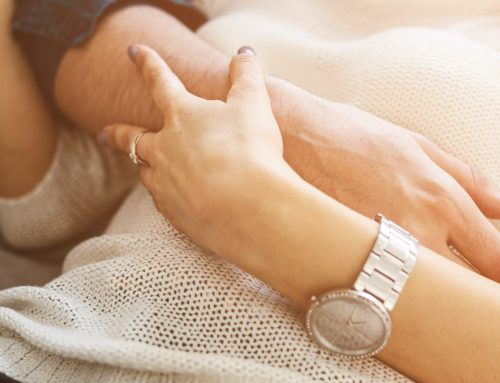 Intimate Wellness During Menopause