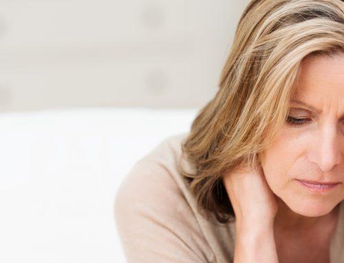 Managing Menopause Fatigue