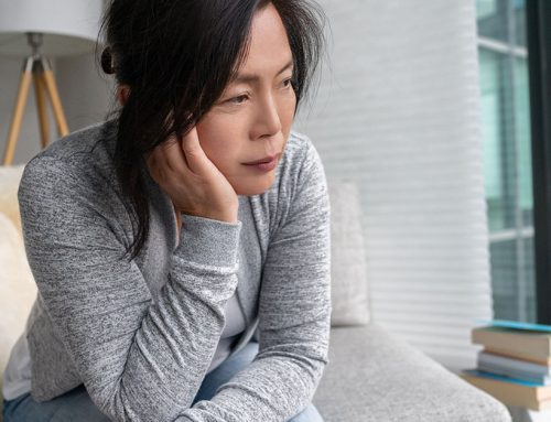 What's the Link Between Menopause and Depression?