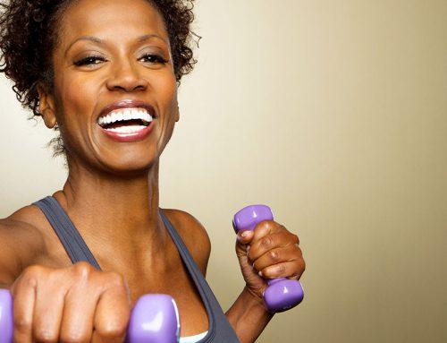 12 Exercises to Improve Bone Health