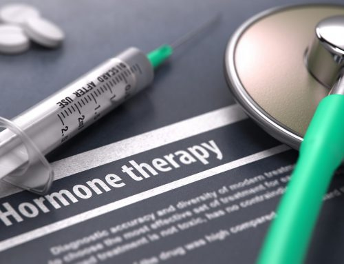 The Benefits of Hormone Therapy