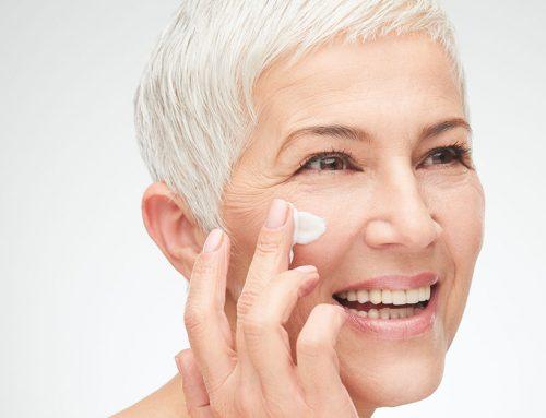 8 Menopause Skincare Tips