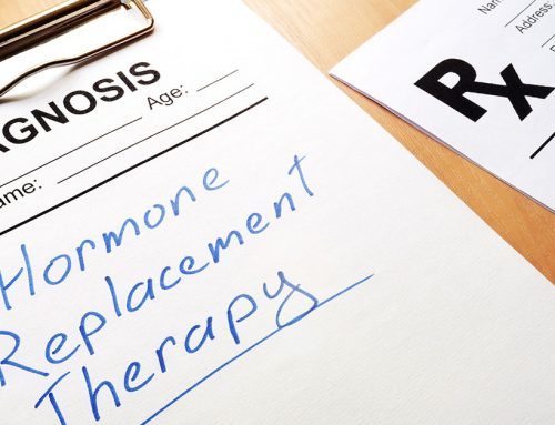 A Guide to Different Types of Hormone Replacement Therapy